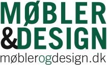 Møbler&Design_Slagelse_logo
