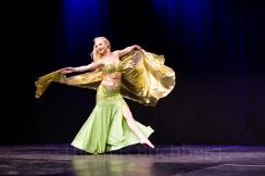 Category Grand Diva 2012 - Maizena, Denmark (Photo: Thomas Buchberg)