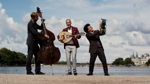Bilal Irshed Trio 5